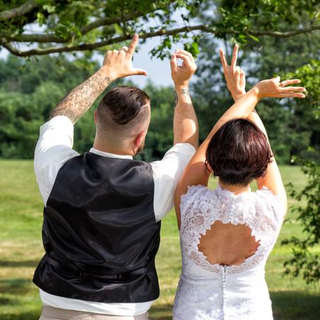 Fazzina Wedding