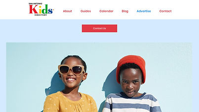 San Antonio Kids Directory