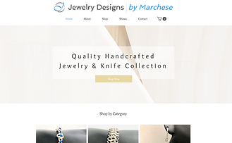 Jewelry Designs by Marchese