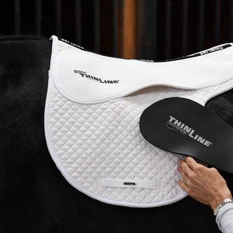 ThinLine/Girths/Leathers