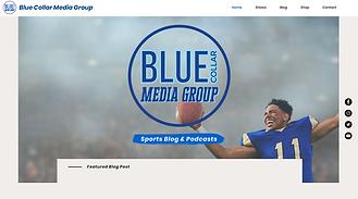 Blue Collar Media Group