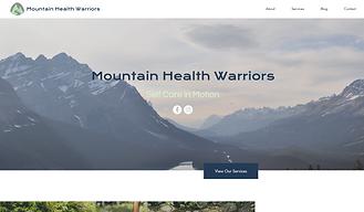 Mountain Health Warriors