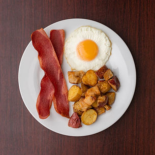 Country Style Breakfast Bowl