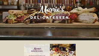 Morrie's Delicatessen