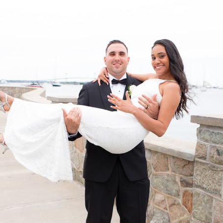 Pacheco Wedding