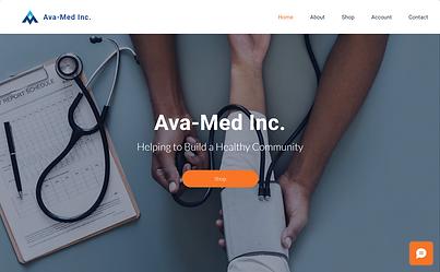 Ava-Med Inc