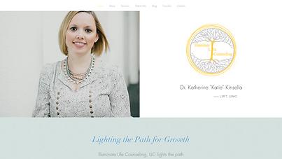 Illuminate Life Counseling