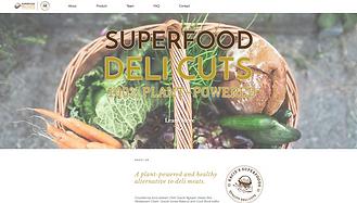 Kacie's Superfood Deli