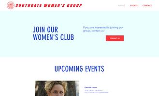 Southgate Woman's Group