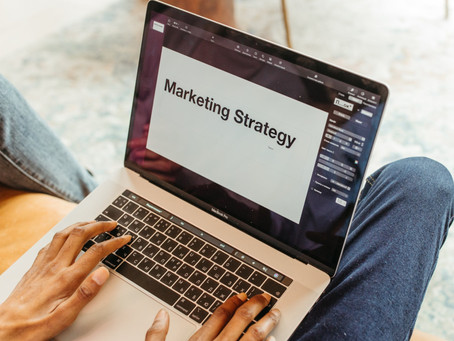The Benefits of Having a Solid Marketing Strategy