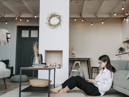 How Small and Medium-Sized Businesses Can Maximize Employee Productivity While Working Remotely