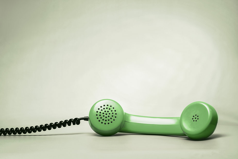 Green Telephone Handset.jpg