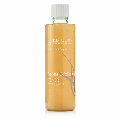 Gentle Exfoliating Cleanser