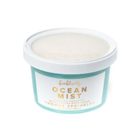Shower Sprinkles Body Scrub - Ocean Mist