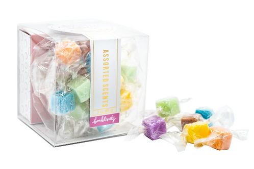 Sweet + Single Candy Scrub - Assorted Scents