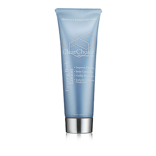 Firming Body Lotion - SPF 15