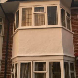 Exterior Painting Wanstead - Regency Professional Decorating Services