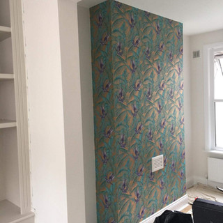 Regency Professional Painting & Decorating Services - Wallpapering