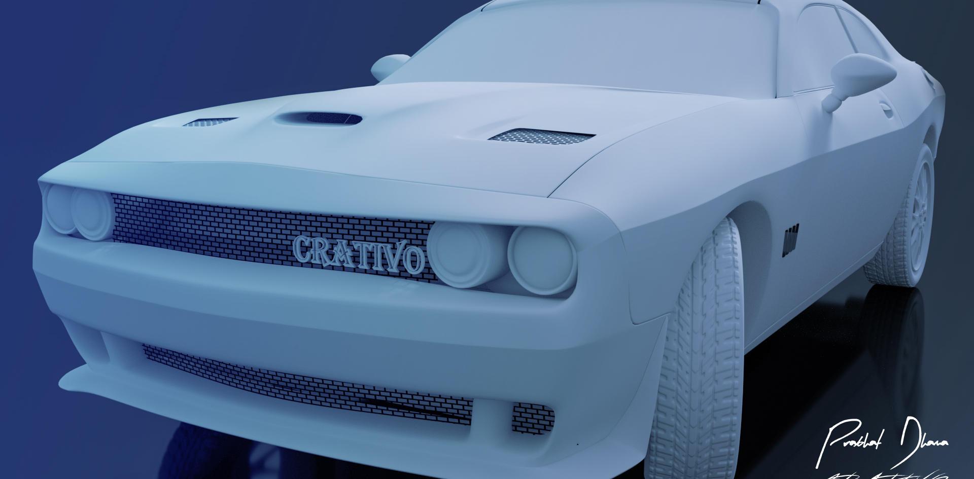 CAR Designing