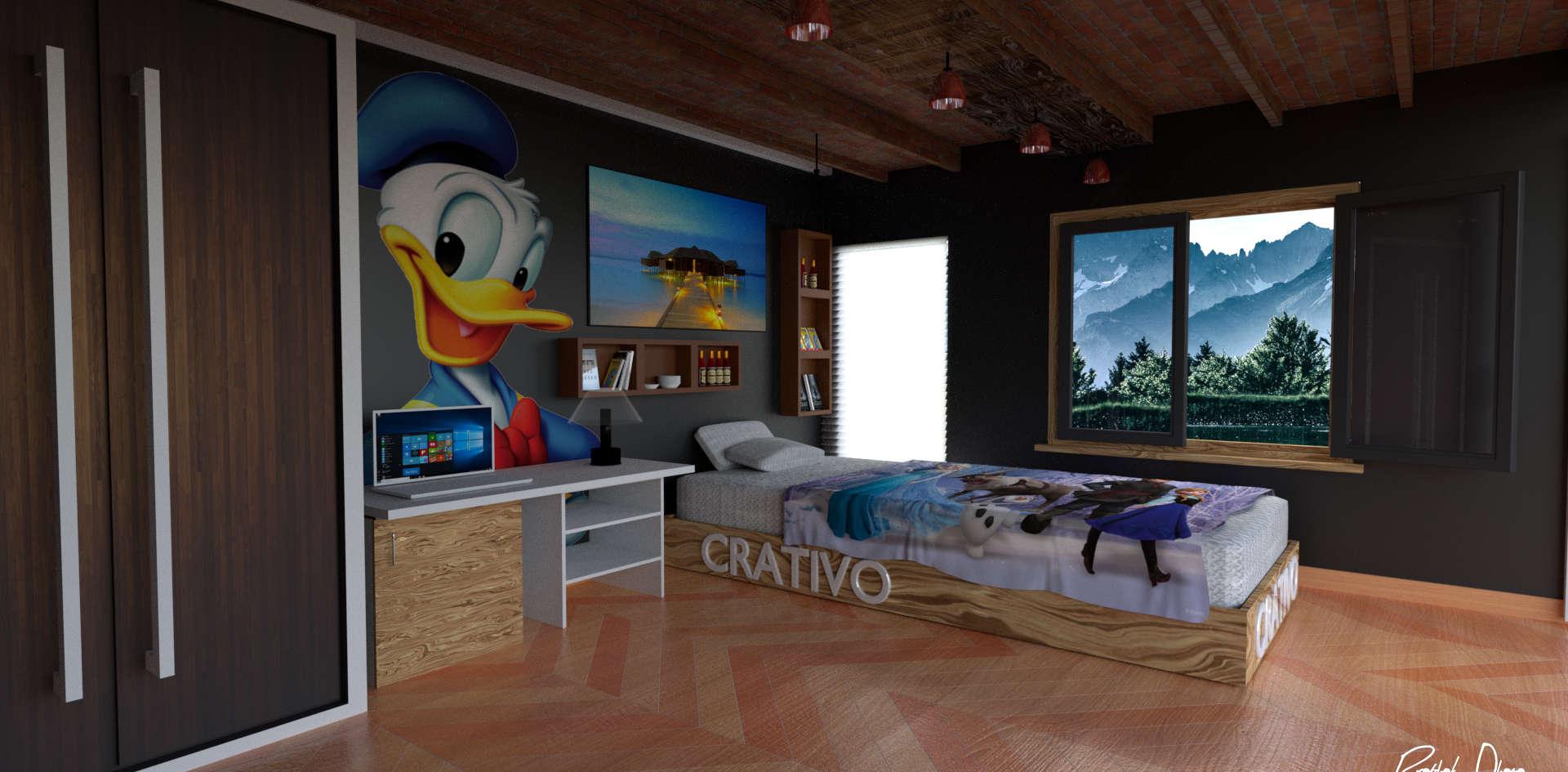 Crativo Best Interior Design