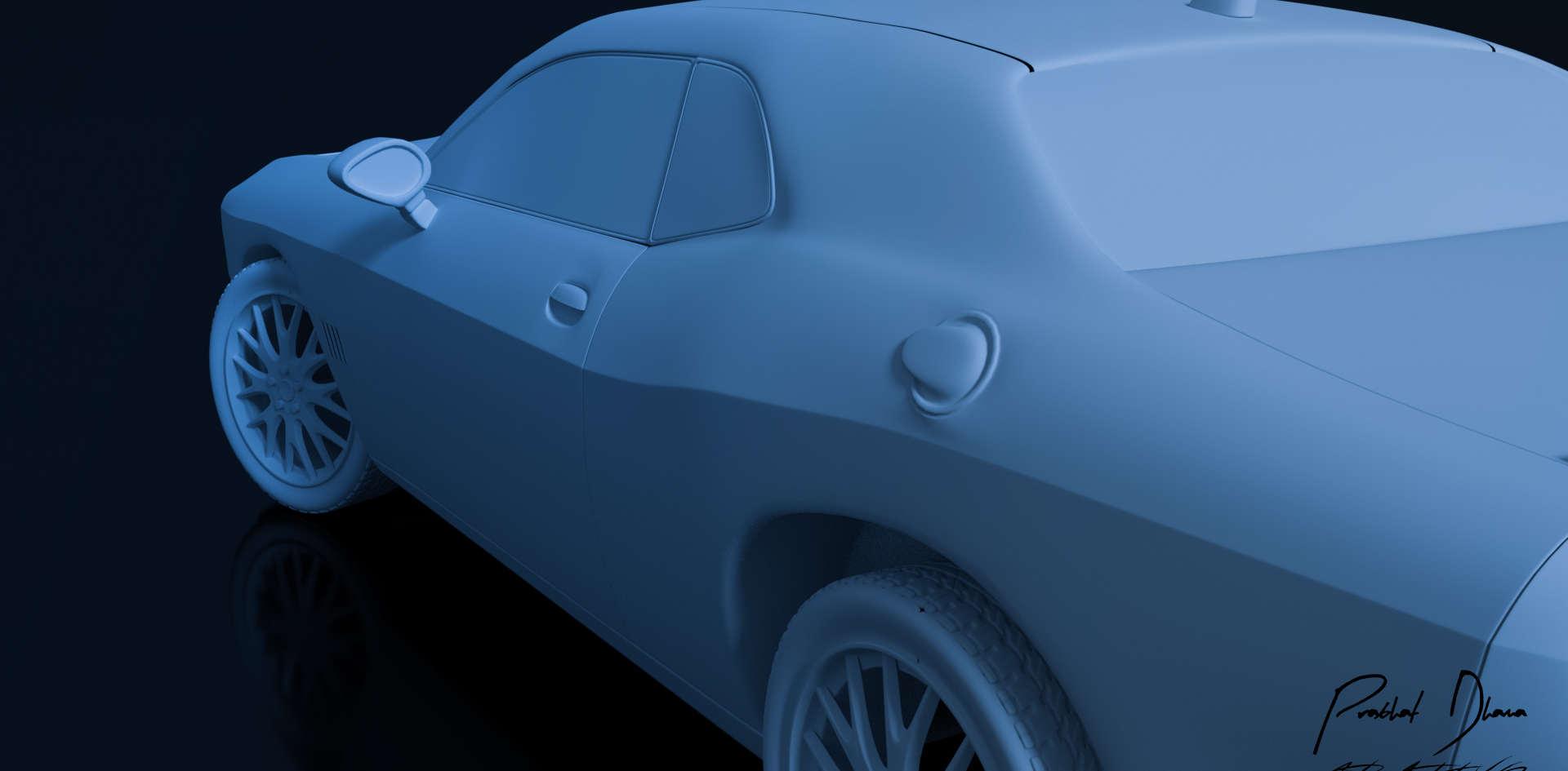 Car Design image 2