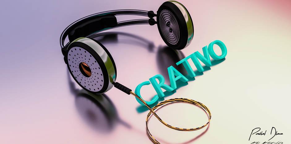 Crativo Headphone