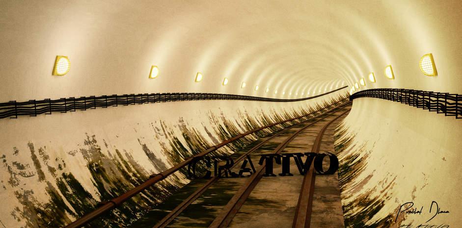 Crativo Tunnel
