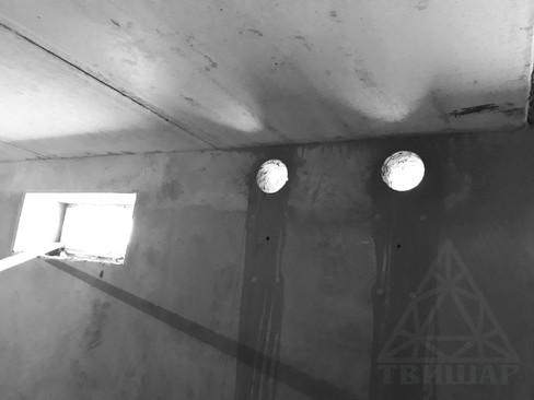 сверление бетона твишар