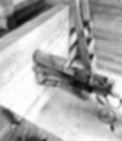 алмазное сверление железобетонных стен в