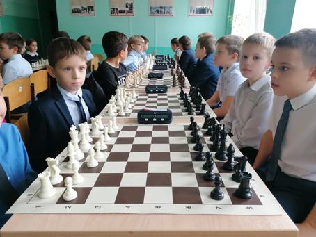 15 октября в МАОУ Гимназии №3 состоялся турнир по шахматам.