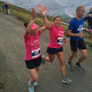 run marathon race fitness