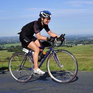 cycle triathlon race pilates