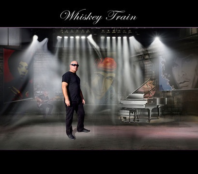 Whiskey Train CD & Video Project