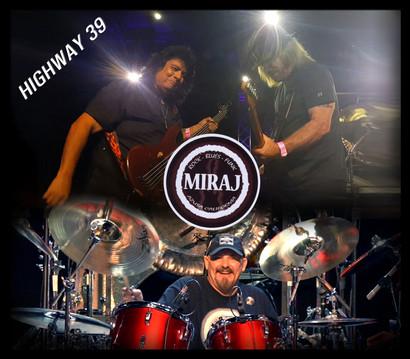MIRAJ ALBUM HIGHWAY 39