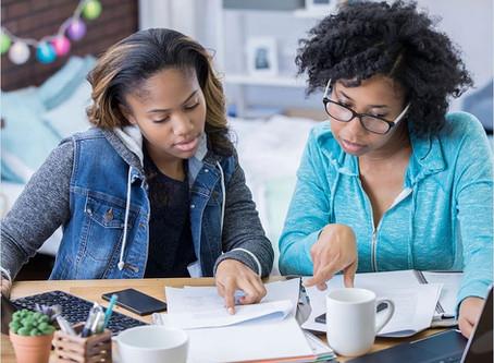 Teaching Teens About Finances