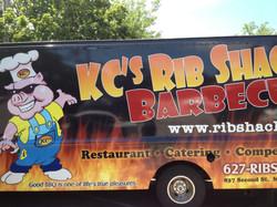 KC Truck