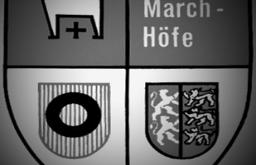 Prüfungsausschreibung HSV March-Höfe SZ