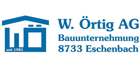 W.Oertig AG