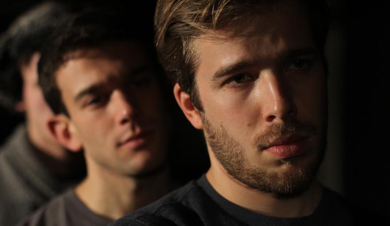Matthew Churcher & Gabriele Lombardo