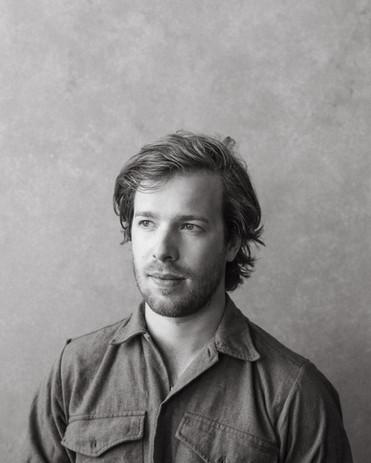 Matthew Churcher