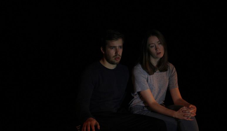 Emma Lundegaard & Matthew Churcher