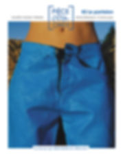 Pièce détachée #2 Le pantalon couverture