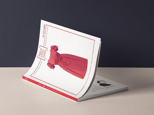 Pièce détachée #1 La robe