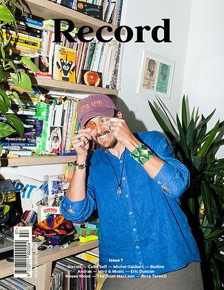 Record Magazine