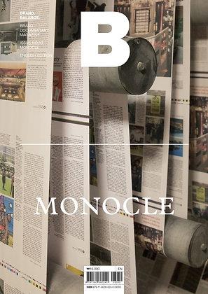 Magazine B Monocle