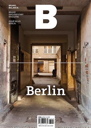 Magazine B Berlin