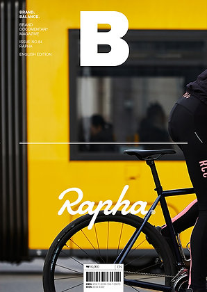 Magazine B Rapha