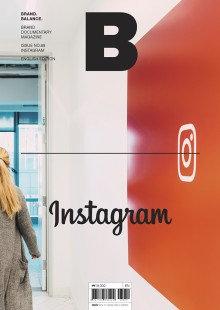 Magazine B INSTAGRAM