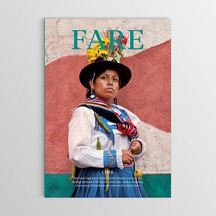 Fare Issue 8