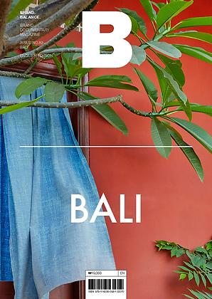 Magazine B Bali